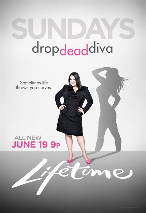 Drop Dead Episodi by Drop Dead Episodi Stagione 3