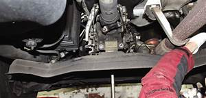 How To Change A Clutch On A Volkswagen Crafter  U2013 Mechanexpert