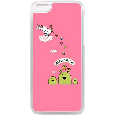 phone cases iphone 5c iphone 5c unicorn marshmallows phone retro