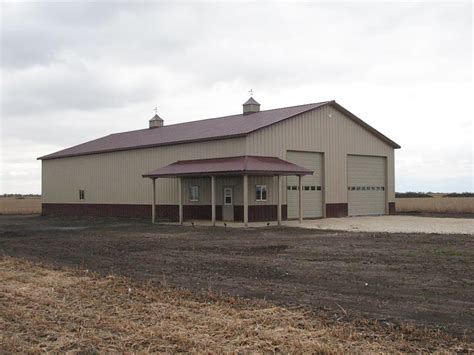 metal barns and garages rv pole barn and living studio design gallery best design