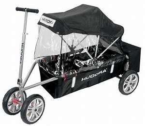 Bollerwagen Mit Dach Faltbar : hudora berl nder aluminium rahmen mit dach k hltasche bollerwagen faltbar bollerwagen ~ Orissabook.com Haus und Dekorationen