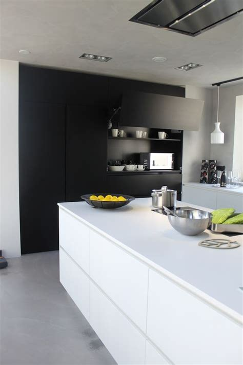 white kitchen furniture 34 timelessly black and white kitchens digsdigs