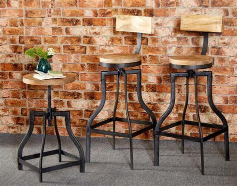 industrial style furniture vintage industrial furniture vintage mintis computer table Vintage
