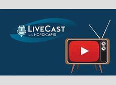 LiveCast API Usability & Developer Experience Nordic APIs