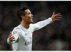 Cristiano Ronaldo Star 'In Trouble' with Real Madrid over