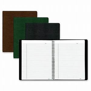 buy blueline ecologix wirebound notebook at wellca free With blueline notebooks