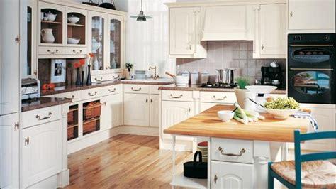 cuisine hygena decoración de cocinas clásicas