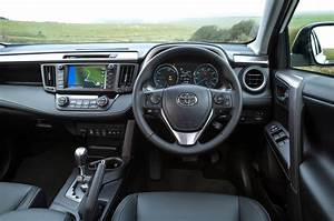 Toyota Rav4 Dynamic Edition : toyota rav4 review 2018 autocar ~ Maxctalentgroup.com Avis de Voitures