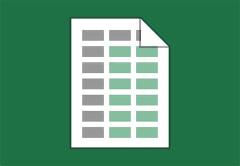 spreadsheets  finance envato tuts computer skills