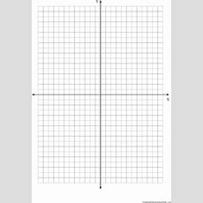 Graph Paper With Axis  Download Free & Premium Templates, Forms & Samples For Jpeg, Png, Pdf