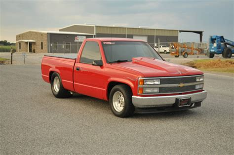 90 Chevy Pickup For Sale