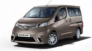 Nissan Nv200 Evalia : ashok leyland and nissan joint venture reaches climax ~ Mglfilm.com Idées de Décoration
