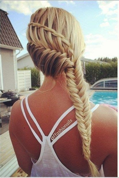 Cool Braided Hairstyles For by Top 50 Braid Hairstyles You Will 187 Ecstasycoffee