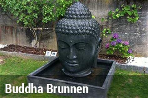 buddha statue f 252 r den garten kaufen