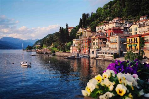 A GUIDE TO LAKE COMO | Flying The Nest