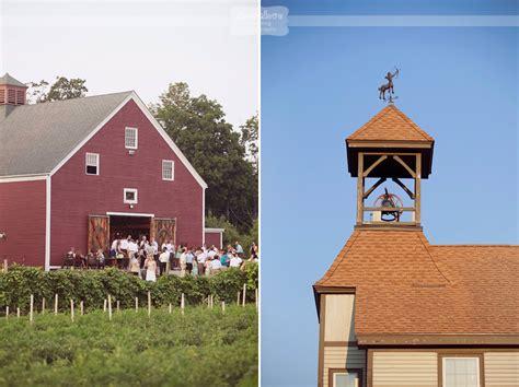 Barn Wedding Ma by Brooksby Smith Barn Rustic Wedding Peabody Amherst Ma