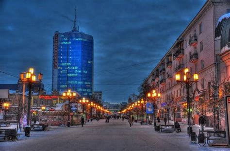 Климат городов россии