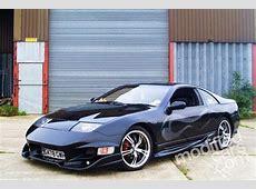 TopWorldAuto >> Photos of Nissan 300ZX Twin Turbo photo