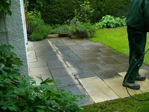 Terrassenplatten Reinigen Und Versiegeln : terrassenplatten reinigen dampfreiniger terrassenplatten ~ Michelbontemps.com Haus und Dekorationen