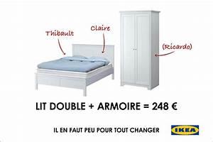 Lit Escamotable Ikea : meuble lit escamotable ikea ~ Melissatoandfro.com Idées de Décoration