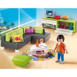 playmobil wohnzimmer villa moderne playmobil images