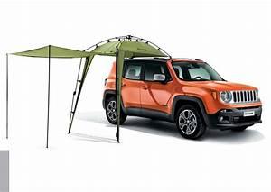 Accessoires Jeep Renegade : jeep renegade accessoires d origine by mopar ~ Mglfilm.com Idées de Décoration