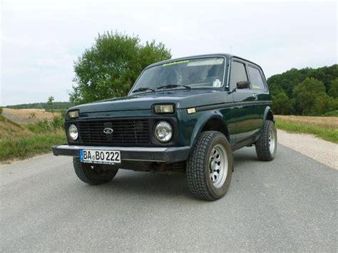 lada 4x4 kaufen lada niva 4x4 in buttenheim gel 228 nde road kaufen und verkaufen 252 ber kleinanzeigen