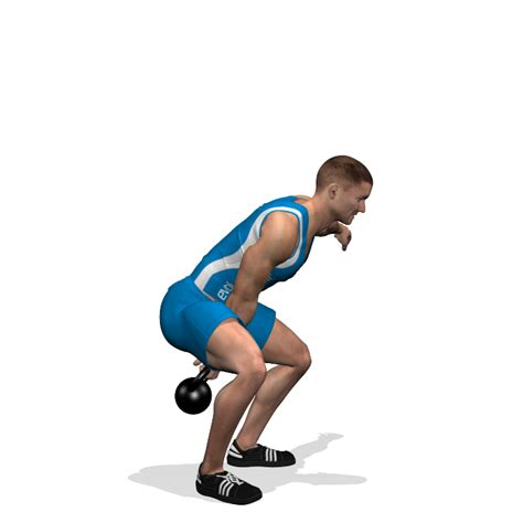 kettlebell swing arm muscles glutes during workout workouts swings training involved evolutionfit butt kettle bell weight fitness