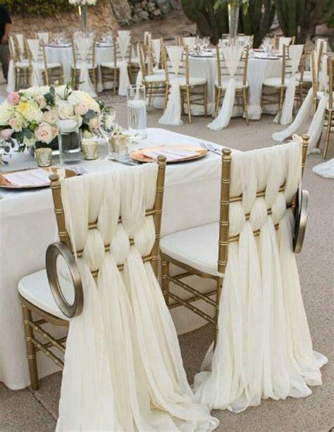 habit de chaise mariage d 233 coration chaise mariage pas cher le mariage