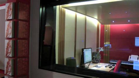 mobili studio di registrazione tour virtuale nello studio di registrazione di marco de
