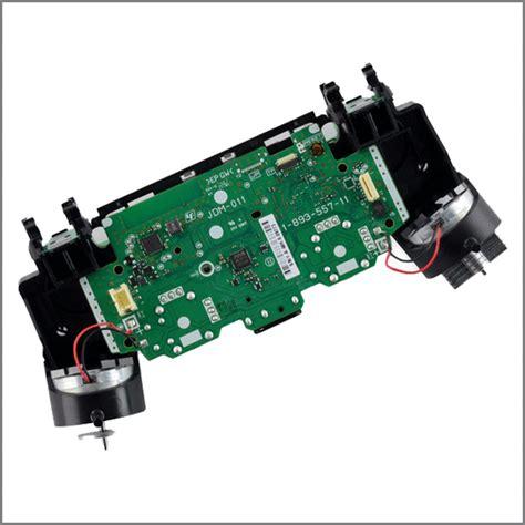 Ps4 Controller Diagram by Ps4 Controller Circuit Diagram Pulsecode Org