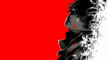 Ghoul Kaneki Tokyo Ken Re Anime 4k