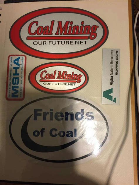 pin by rick smith on mining stickers coal mining mining