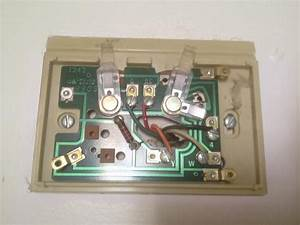 Need Help Connecting Honeywell Wifi Thermostat To Vr800