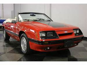 1986 Ford Mustang GT for Sale | ClassicCars.com | CC-1078949
