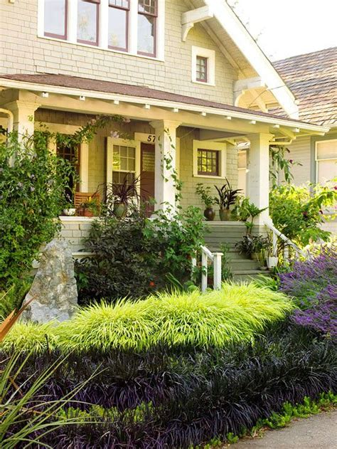 1000+ Images About Shrubslandscaping For Front Of House