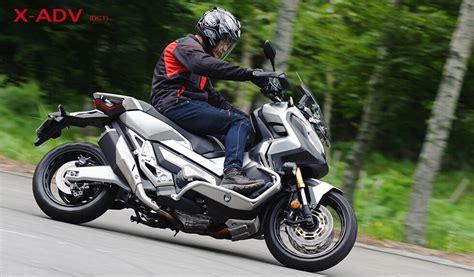 X Adv Image by Honda Global X Adv