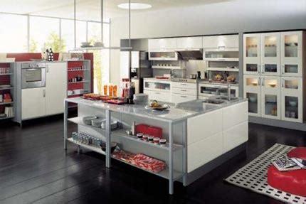 chef design kitchen moderne talijanske kuhinje ženski kutak 2135