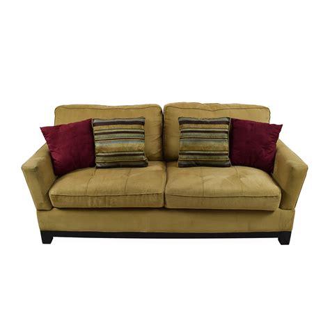 jennifer sofas 26 off casamode eco plus sleeper sofa sofas