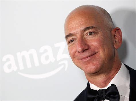 Jeff Bezo