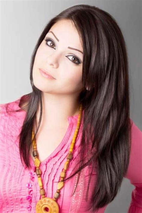 cute long straight hairstyles   faces latest
