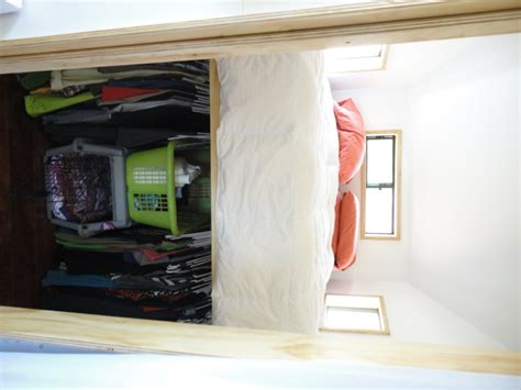 living in the tiny house week clothesline tiny homes