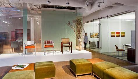 national office furniture showroom page