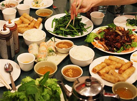 hanoi cuisine diepliciousthai restaurant dieplicious