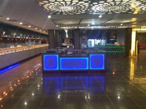 la cuisine pakistanaise ziryab executive buffet birmingham restaurant avis