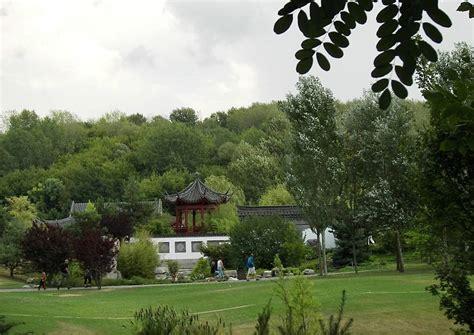Der Chinesische Garten In Berlin Marzahn by Gartengestaltung Chinesischer Garten Berlin Marzahn