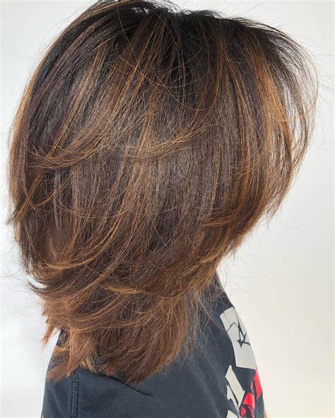 Hairstyles 2020 Medium Length