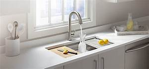 How To Install A Kitchen Sink  Diy Guide