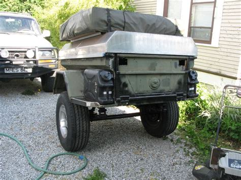 military trailer cer m101 canadian military trailer for sale ih8mud forum
