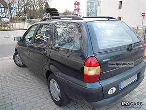 1999 Fiat Palio Weekend 75